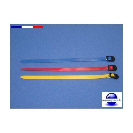 Bracelet piscine non numéroté en PVC - Par lot