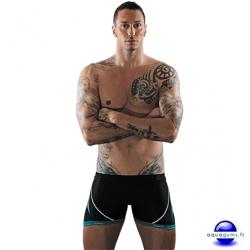 Shorty pour aquabike et aquafitness