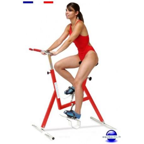 Vélo piscine 100% fabrication française