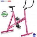 Vélo de piscine AquaNess V1 Rose