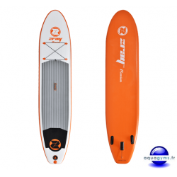 Paddle Zray Premium A5