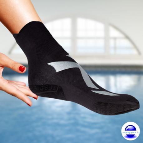 Chaussons de piscine antibactériens