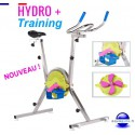 Aquabike Dolphin Hydro + Training