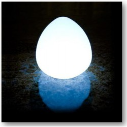 Lampe piscine à Led Stone