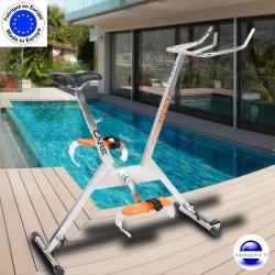 Vélo pour piscine top prix qualité européenne