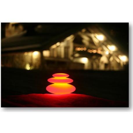 Lampe piscine à Led Zen