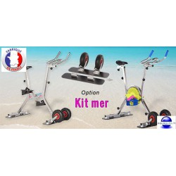 Kit de mer aquabike Hydro + et One Sport