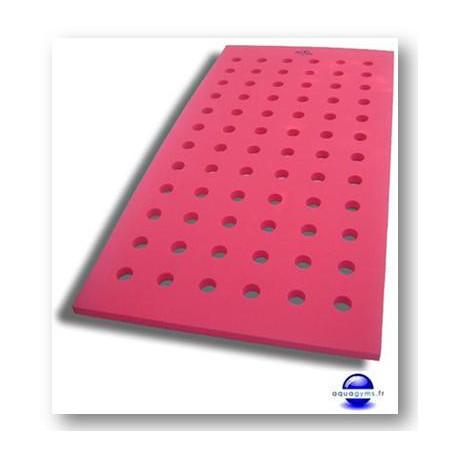 Tapis piscine à trous 1.50 m x 1 m x 2 cm