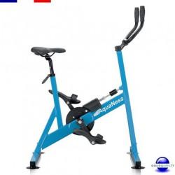 Aquabike Aquaness V2 bleu