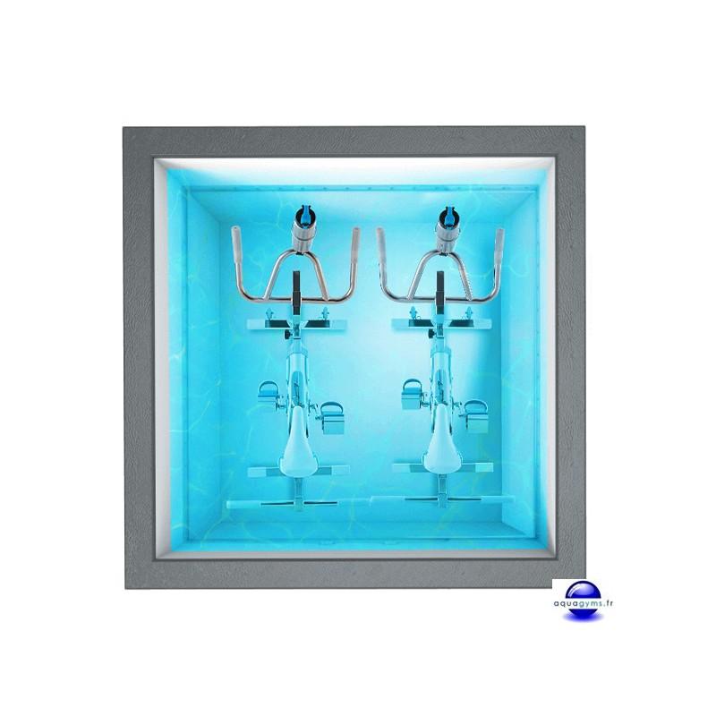 Bassin Pour Aquabike Fits Pool Id 233 Al Et Moins Cher Qu Une