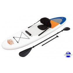 Paddle Wave Edge SUP & KAYAK