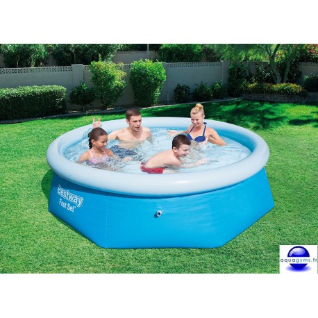 Piscine gonflable enfant for Photo piscine gonflable