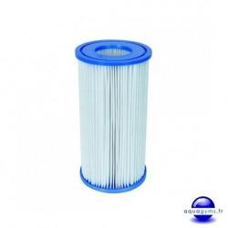 Cartouche de filtration piscine Bestway Type III