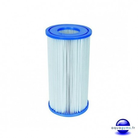 Cartouche de filtration piscine Bestway Type IV