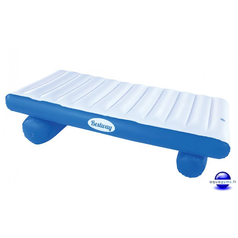 Matelas piscine gonflable recto verso - Piscine matelas gonflable ...