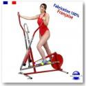 Mano Pro R Vélo elliptique pour une solution veineuse