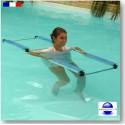 Déambulateur piscine Youpala