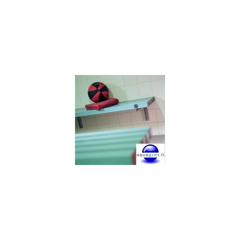 banc mural piscine. Black Bedroom Furniture Sets. Home Design Ideas