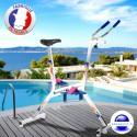 Vélo piscine français Quality'v