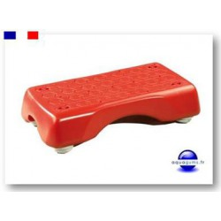 L'aquastep pour exercices en piscine