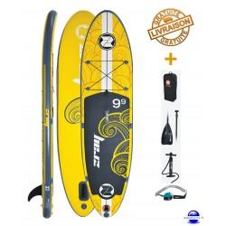 Paddle Zray X1