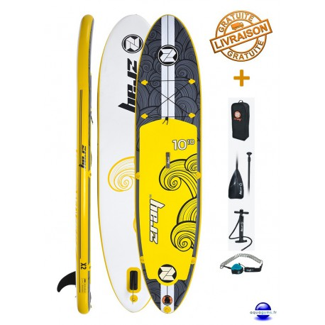 Paddle Zray X2