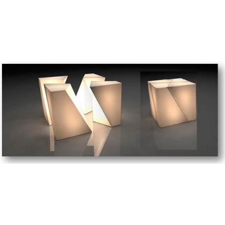 Lampe multifonction Fragment