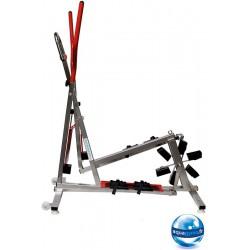 Le vélo élliptique Mano Pro pour l'aquatraining