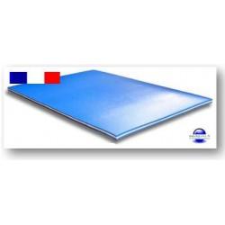 Tapis en mousse pour piscine 2 m x 1 m x 5.5 cm