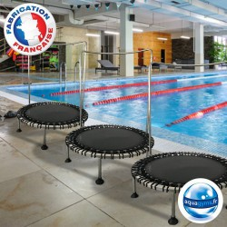 Trampoline pour piscine Major
