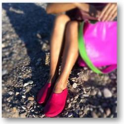 OneMoment chaussures bio