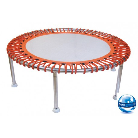 Trampoline pour piscine Premium Rond