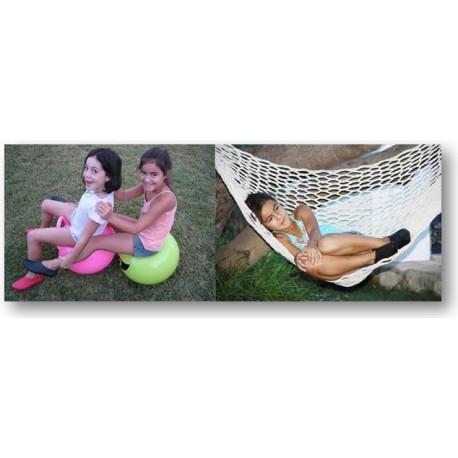 OneMoment chaussures pour enfants 100% bio