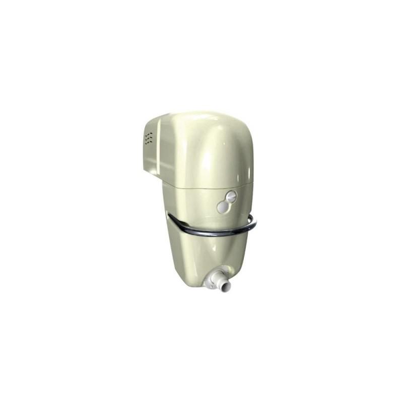 Pompe de nage contre courant jet luxe jl50 for Piscine nage contre courant prix