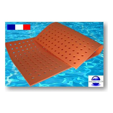 tapis flottant trous pour piscine 2 m x 1 m x 1 5 cm. Black Bedroom Furniture Sets. Home Design Ideas