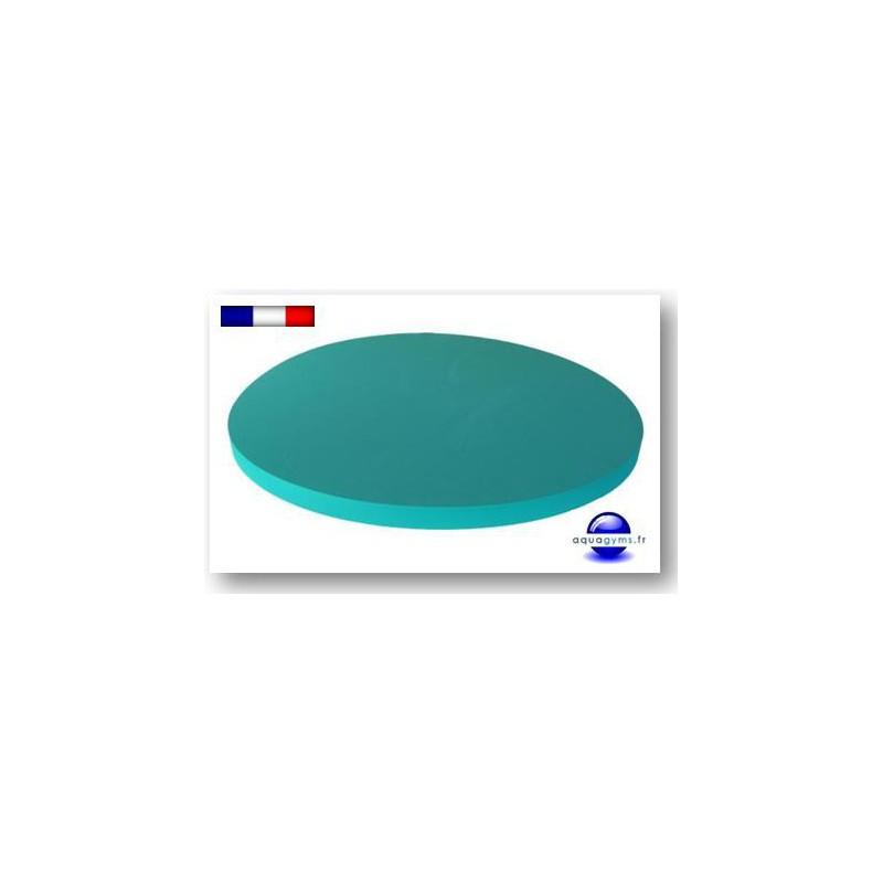 tapis rond flottant pour piscine fabriqu en france. Black Bedroom Furniture Sets. Home Design Ideas