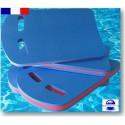 Planche de natation pour exercices en piscine