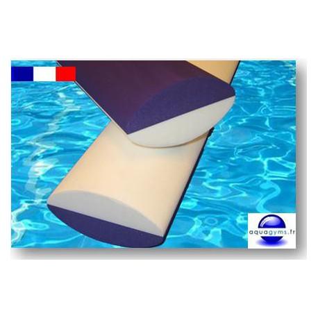 frites piscine m ovales bi couleurs qualit pro. Black Bedroom Furniture Sets. Home Design Ideas