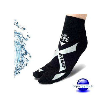 Chaussettes pour piscine Akkua One Finger