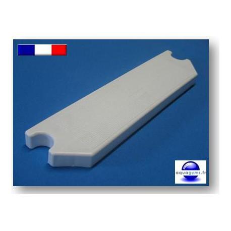 Marche échelle de piscine plateforme polyéthylène