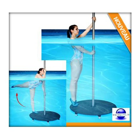 Barre aquatique Aqua jumping