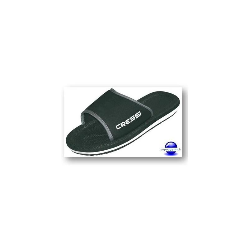 Sandales pour la plage la piscine par lot de 10 for Sandales de piscine
