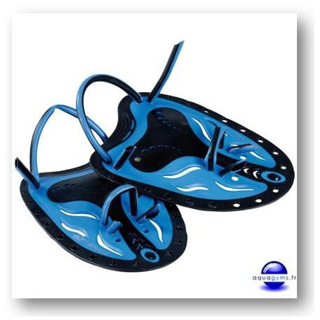 Paddles de natation