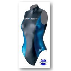 Combinaison de natation femme - Fire