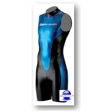 42d9018502 Combinaison de natation femme - Glaros Shorty