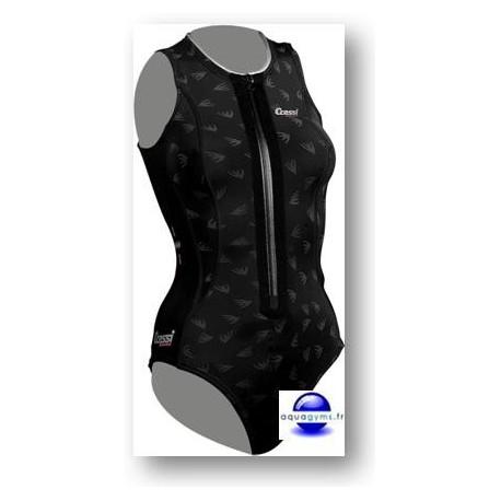 Combinaison de natation femme - Thermico