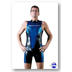 Combinaison de natation homme - Glaros Shorty