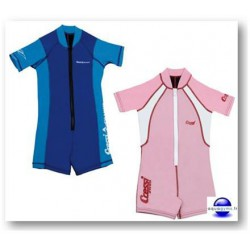 Combinaison de natation enfant - Baby Shorty