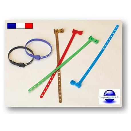 Bracelet anti-fraude vestiaire