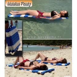 Matelas flottant Floaty